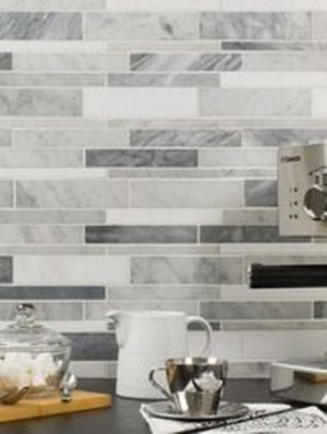 Awesome Backsplash Kitchen Wall Ideas That Every People Want It 31