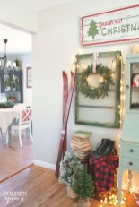 Beautiful Farmhouse Christmas Decor Ideas To Have Right Now 14