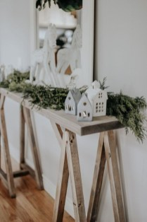 Beautiful Farmhouse Christmas Decor Ideas To Have Right Now 20