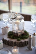 Beautiful Winter Centerpiece Decoration Ideas To Try Asap 09