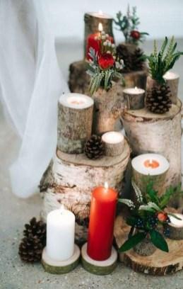 Beautiful Winter Centerpiece Decoration Ideas To Try Asap 15