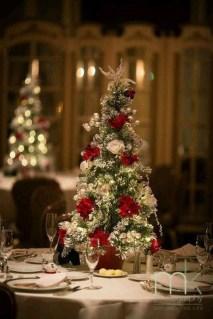 Beautiful Winter Centerpiece Decoration Ideas To Try Asap 23