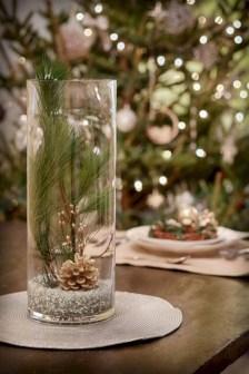 Beautiful Winter Centerpiece Decoration Ideas To Try Asap 28