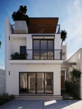 Best Minimalist Home Exterior Architecture Design Ideas To Try Today 11