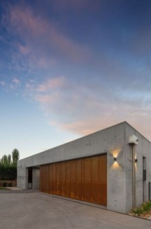 Best Minimalist Home Exterior Architecture Design Ideas To Try Today 20