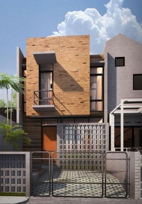 Best Minimalist Home Exterior Architecture Design Ideas To Try Today 25
