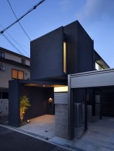 Best Minimalist Home Exterior Architecture Design Ideas To Try Today 27
