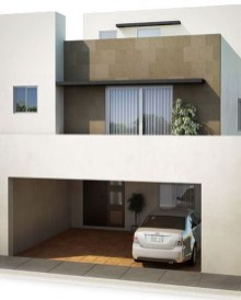 Best Minimalist Home Exterior Architecture Design Ideas To Try Today 32
