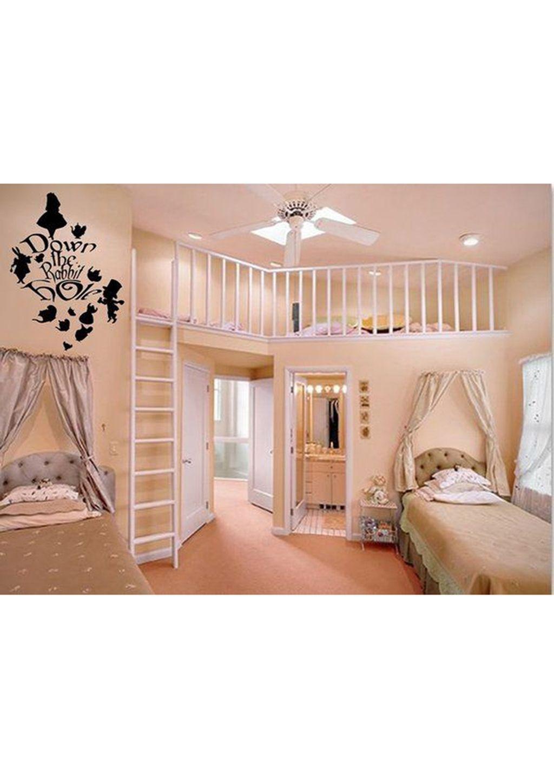 Charming Kids Bedroom Design Ideas For Dream Homes 02