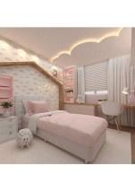 Charming Kids Bedroom Design Ideas For Dream Homes 03
