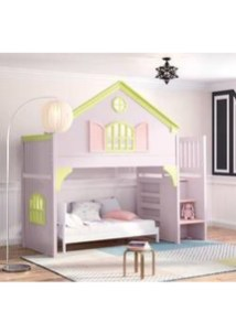 Charming Kids Bedroom Design Ideas For Dream Homes 05