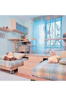 Charming Kids Bedroom Design Ideas For Dream Homes 07