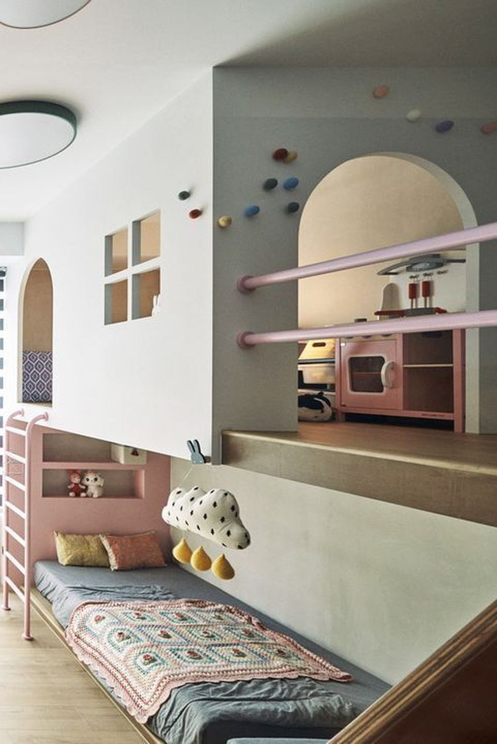 Charming Kids Bedroom Design Ideas For Dream Homes 10
