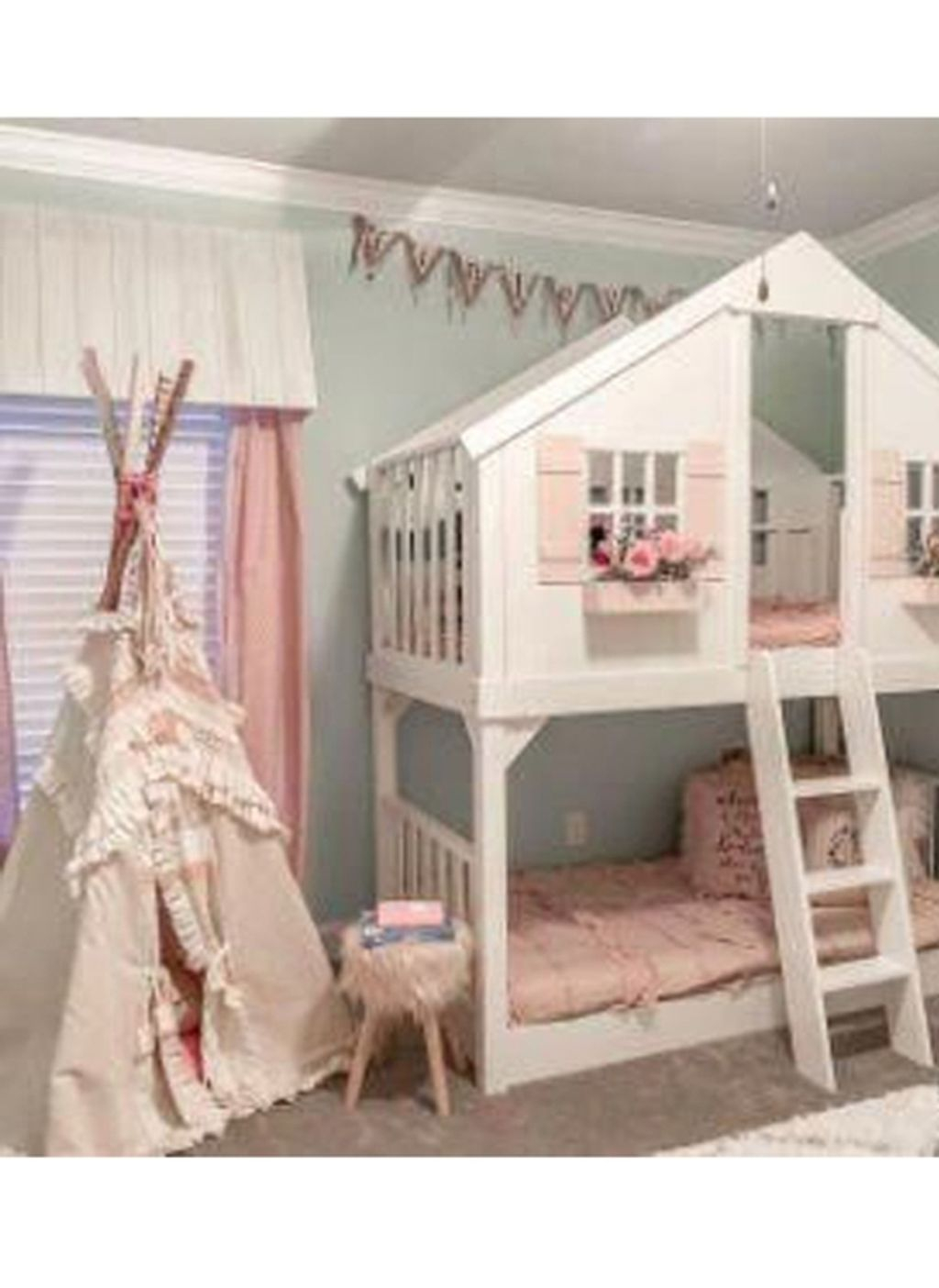 Charming Kids Bedroom Design Ideas For Dream Homes 11