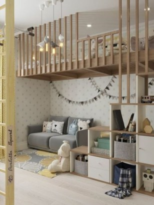 Charming Kids Bedroom Design Ideas For Dream Homes 12