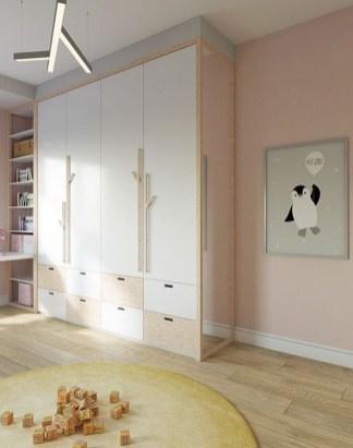Charming Kids Bedroom Design Ideas For Dream Homes 13