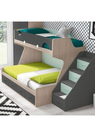 Charming Kids Bedroom Design Ideas For Dream Homes 25