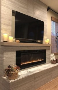 Cool Scandinavian Fireplace Design Ideas To Amaze Your Guests 06