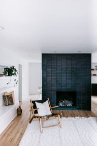 Cool Scandinavian Fireplace Design Ideas To Amaze Your Guests 20