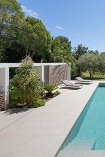 Cute Cabana Swimming Pool Design Ideas That Looks Charming 31