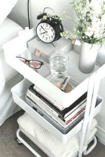 Dreamy Bedroom Organization Ideas That Will Enhance Home Storage 19