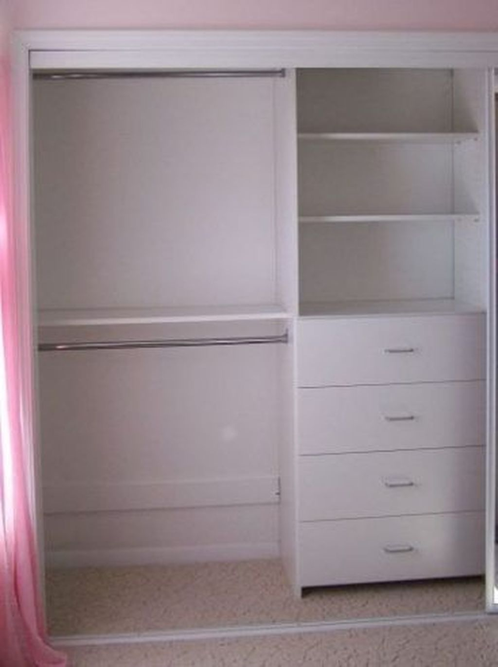 Dreamy Bedroom Organization Ideas That Will Enhance Home Storage 26