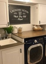 Enchanting Diy Easy Laundry Room Sign Ideas You Need To Try 02