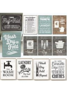 Enchanting Diy Easy Laundry Room Sign Ideas You Need To Try 05