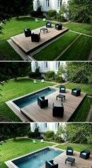 Flawless Small Pool Landscaping Design Ideas For Enchanting Home Outside 03