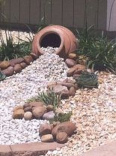 Inspiring Rock Garden Ideas To Make Your Landscaping More Awesome 01