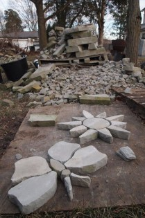Inspiring Rock Garden Ideas To Make Your Landscaping More Awesome 23