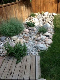 Inspiring Rock Garden Ideas To Make Your Landscaping More Awesome 33