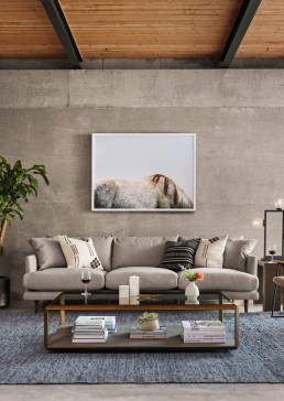 Modern Summer Living Room Color Schemes Ideas For More Comfort And Fresh 17