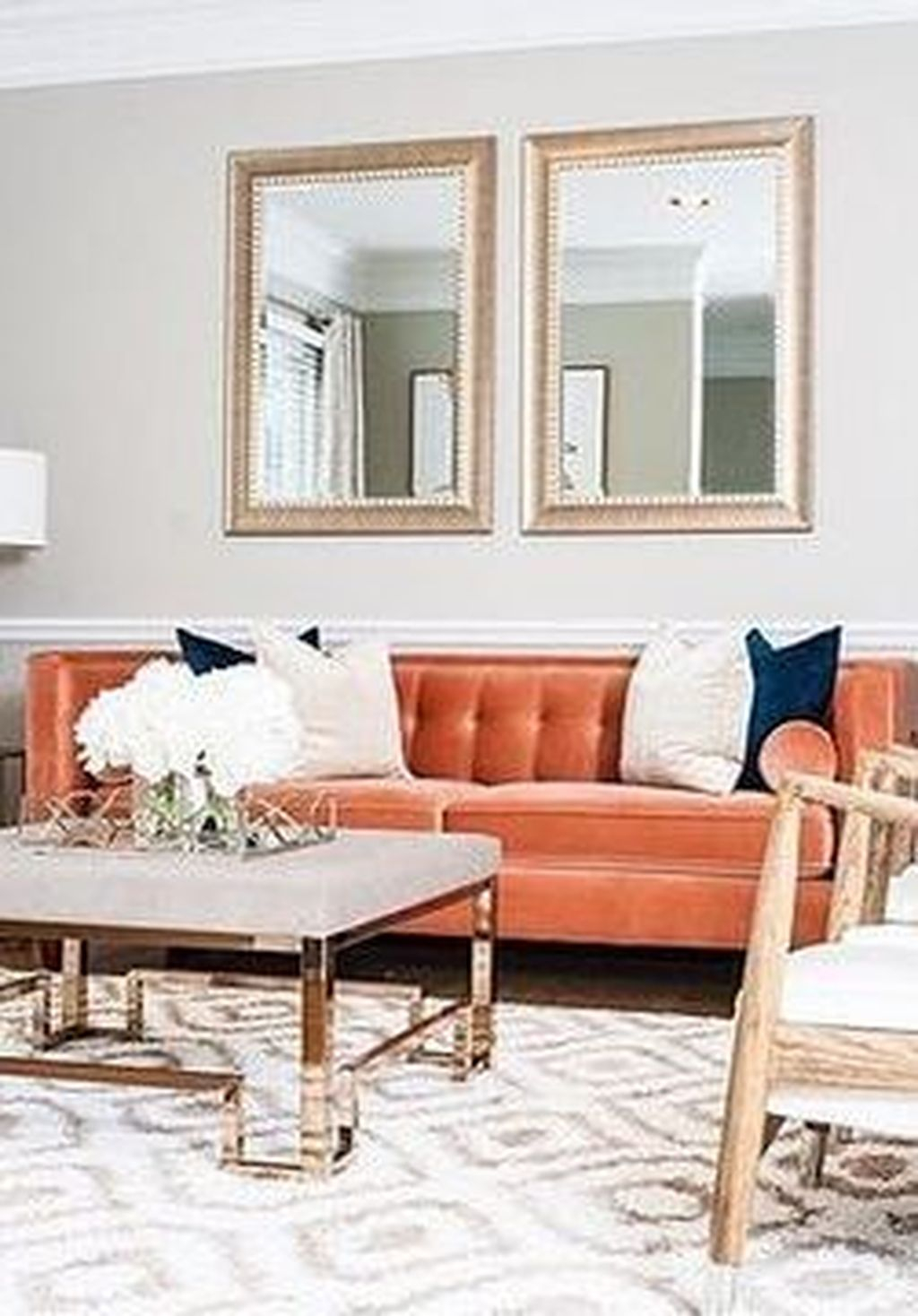 Modern Summer Living Room Color Schemes Ideas For More Comfort And Fresh 22