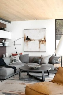Modern Summer Living Room Color Schemes Ideas For More Comfort And Fresh 23