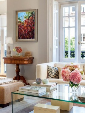 Modern Summer Living Room Color Schemes Ideas For More Comfort And Fresh 26
