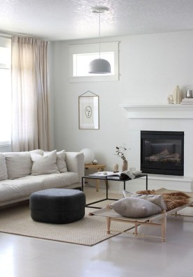 Modern Summer Living Room Color Schemes Ideas For More Comfort And Fresh 34
