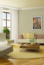 Modern Summer Living Room Color Schemes Ideas For More Comfort And Fresh 35