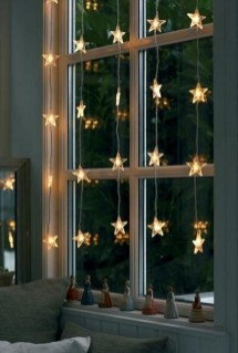 Pretty Christmas Decor Ideas For Small Space To Try Asap 31