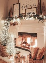 Rustic Winter Decor Ideas For Home To Try Asap 10