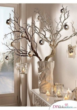 Rustic Winter Decor Ideas For Home To Try Asap 27