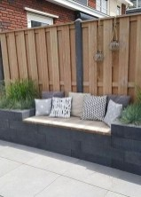 Surpising Fence Design Ideas To Enhance Your Beautiful Yard 16
