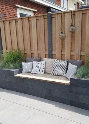 Surpising Fence Design Ideas To Enhance Your Beautiful Yard 16