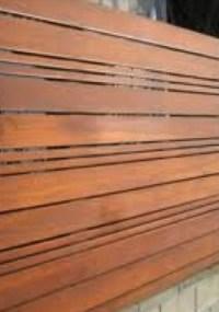 Surpising Fence Design Ideas To Enhance Your Beautiful Yard 32