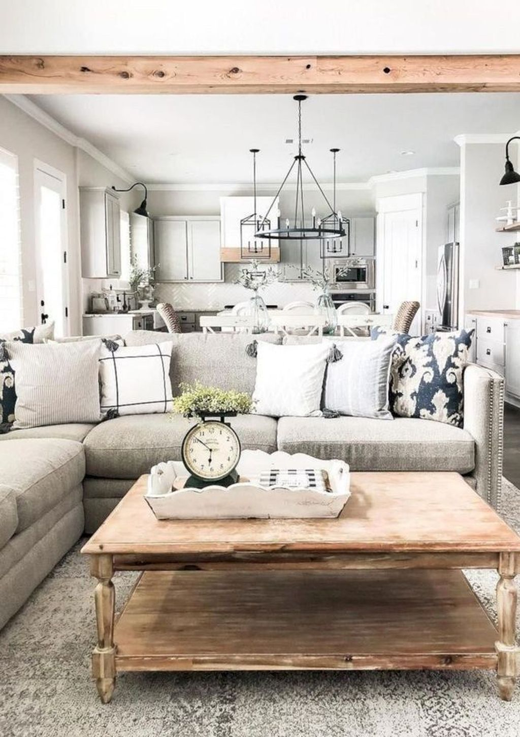 Vintage Home Interior Design Ideas For Awesome Living Room 30