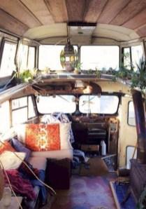 Wonderful Bohemian Rv Interior Designs Ideas For More Fun And Cheerful 02