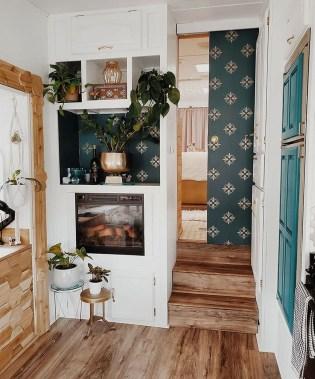Wonderful Bohemian Rv Interior Designs Ideas For More Fun And Cheerful 06