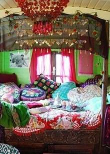 Wonderful Bohemian Rv Interior Designs Ideas For More Fun And Cheerful 12