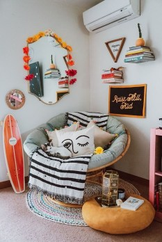 Wonderful Bohemian Rv Interior Designs Ideas For More Fun And Cheerful 22