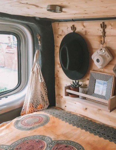 Wonderful Bohemian Rv Interior Designs Ideas For More Fun And Cheerful 29